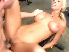 Amazing pornstar in Horny Fetish, Brunette xxx video